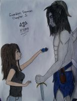 Guardian Demon Ch. 1 by Asmodeus623
