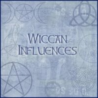 Wiccan Influences by gothika-brush