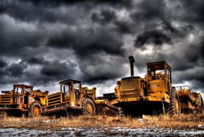 Construction III by Logicalx