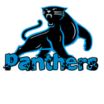 O24. i LOVE panthers' by oreoohLOVE