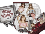 Png Pack 614 // Amanda Seyfried by confidentpngs