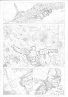 NOVA Pag4 pencils by barfast