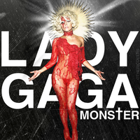 Lady GaGa - Monster by other-covers