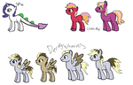 Ship adopts each 10 points by ottolover101