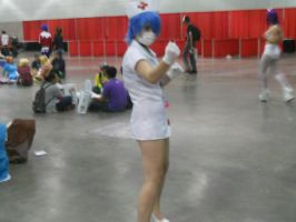 Anime Expo 12, 24 by IronCobraAM