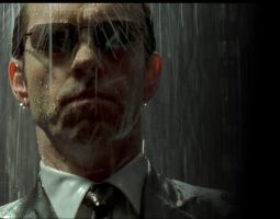 Agent Smith by AgentElrond