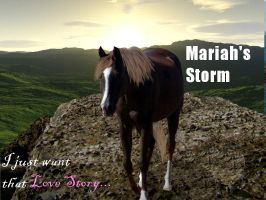 Mariah's Storm by ringoluver