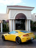 Gaudin Aston Martin by wbmj-photo