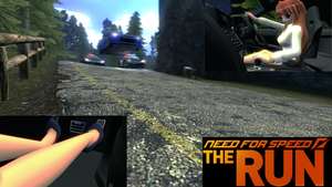 The Next NFS The Run Preview! by xSakuyaChan510x
