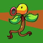 Bellsprout by abyssalCompiler
