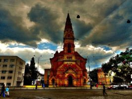 Kirche. vol.1. by UncleLeland