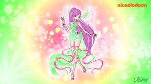 S3: ''Caliente, fairy of life!'' by Ultimix