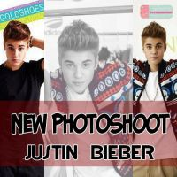 Photoshoot Justin bieber by tutosLaruFiore