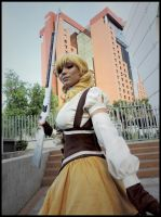 Mami by TiaielCosplay
