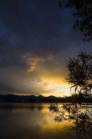 Colorado Sunset by guavajellie2oo6