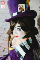 Mad Moxxi: Looks CAN kill by Enasni-V
