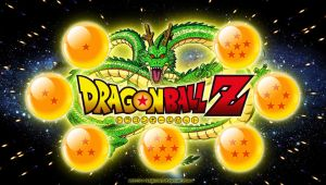 Dragon Ball Z Shenlong Vita Wallpaper by kaiba1987