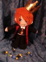 Weasley is our King by Erdbeerprinz