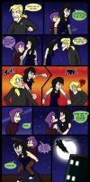 The Escape - Pag. 2 by Julipy