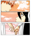IchiRuki (color version) by Vanessa-chan8