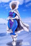 Ice Queen by chriscrazyhouse