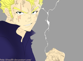 Laxus by FreedLB
