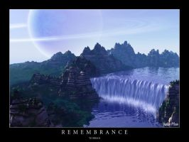 Remembrance by ViridianMoon