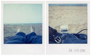 before and after the sun by prismopola