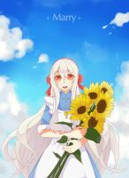 Kagerou Project - Marry by Ragggi