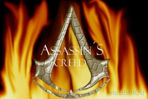 Assassin Creed Flames by blueMALOU