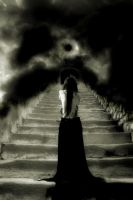 enter into endless darkness by SHUME-1