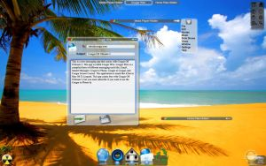Cougar OS Ultimate 3 by chris2fresh
