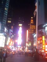 Time Square by tinker4939