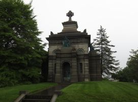 Green-Wood cemetery 21 by jswis