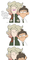 SDR2: S.S friendship by cam070