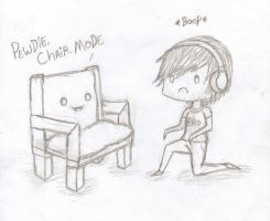 Chair Mode by Jisuke27