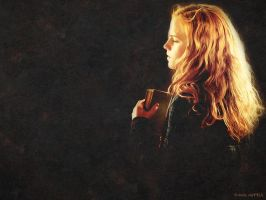 Hermione by madhutter