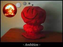 Ambition by googleaseerch