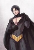 Batman Tim Drake 2 by f19850928