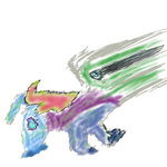 first realy drawning what i created by gamer112oj