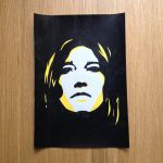 Day 10: Beth Gibbons by Timur-Tyo