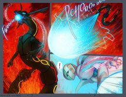 Prologue p7 and 8 by Haychel