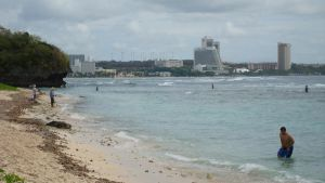 Guam Beach 2 by TerraHv1