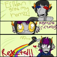 Eridan Grab My.... by Ninja-Burito