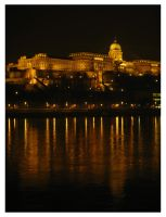 On the Beautiful Danube by skadieverwinter