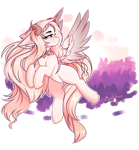 [payment] Upmost Peak by PlnetFawn