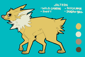 Pokesona Ref by quartine
