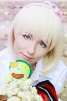 Ao no Exorcist - Shiemi by NunnallyLol