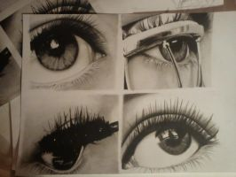 eye drawing by amie-cotter