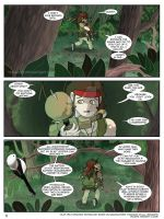 Page 11 - Trouble - Suzumega Medabot by AltairSky